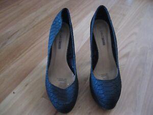 26 Best Block Heel Shoes images   Block heel shoes, Block