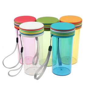 1PC-Plastic-Clear-My-Bottle-Sport-Outdoor-Fruit-Juice-Convenience-Cup-Stylish