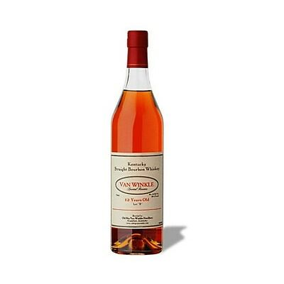 Van Winkle 12 Year Old Special Reserve Bourbon Whiskey 750ml