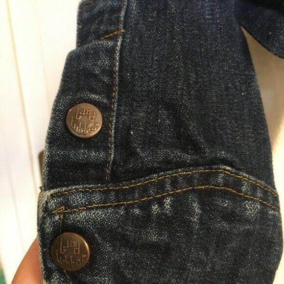 Vintage Landlubber Denim Jacket - image 2