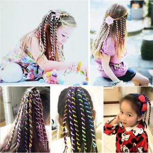 b3bf9f9535c3a Image is loading Girls-Hair-Clips-Slides-Grips-Children-Kids-Accessories-