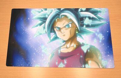 F3067 Free Mat Bag Kefla Dragon Ball TCG Playmat CCG Mat Card Mat Gaming Mat