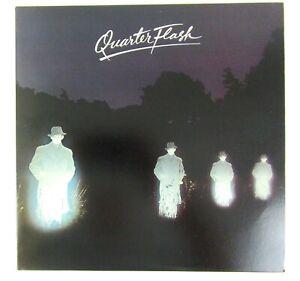 QuarterFlash-SELF-TITLED-Record-12-034-Vinyl-LP-Album-33-RPM-1981-Geffen-GHS-1981