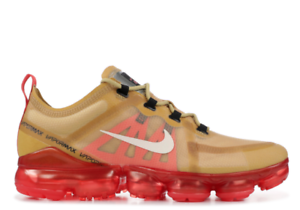 Scarpe sportive AR6631 701 Nike Air Vapormax 2019 Crimson