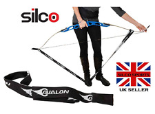 Avalon Archery Webbed FIOCCO montante HD Top & Limb Gripper