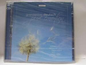 GRENZENLOS-DEUTSCH-PURE-EMOTION-CD-NEU-amp-OVP-4032989950324-REGAL5