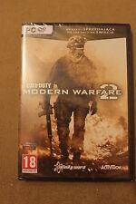 Call of Duty: Modern Warfare 2 (PC) Polish New Sealed Polska