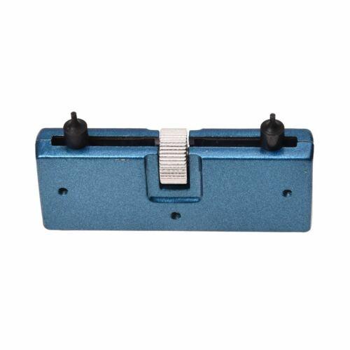 1X Uhr Kasten oeffner Metall Uhrenfallabdeckung Opener Schraubenschluessel K2R1