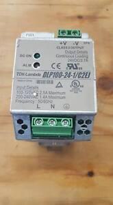 TDK-LAMBDA DLP100-24-1/C2EJ POWER SUPPLY W53