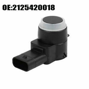 PDC Black Parking Sensor Car Distance Control Sensor for B C E S SLS CLS Class W212 W221 212 2125420018