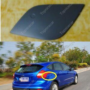 1pcs oem fuel gas tank cover for ford focus 2012 2014 hatchback. Black Bedroom Furniture Sets. Home Design Ideas