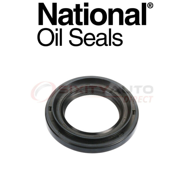 National Manual Trans Output Shaft Seal For 1992-1994
