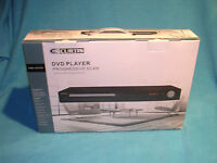 Curtis Dvd 1096b In Box