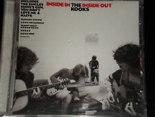 Inside In / Inside Out - The Kooks - 2006 - 14 Great Tracks - Virgin Records