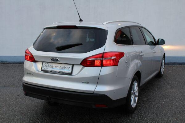 Ford Focus 1,0 SCTi 125 Titanium stc. - billede 1