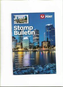 Australia-Post-Stamp-Bulletin-361-Sept-Oct-2019-Murchison-Meteorite-BRAND-NEW