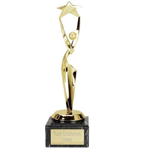 Reach for the Stars Trophy Cup En 2 Couleurs Avec Gravure Gratuite jusqu/'à 30 lettres