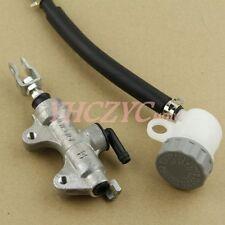 Rear Brake Master Cylinder Pump Set for Yamaha WR250F WR400F WR426F XT600 95-02