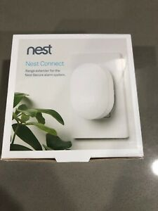 NEST-Connect-Range-Extender-For-Nest-Security-and-Yale-Lock-New-In-Box-NIB