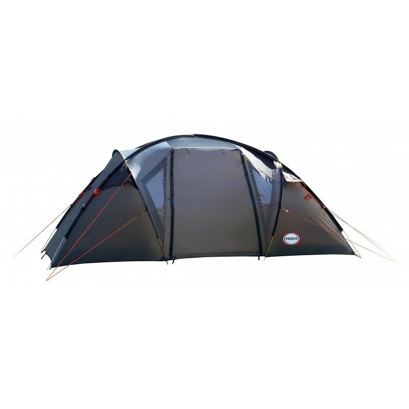 Primus  Bifrost H 4 od. 6 Personen Zelt 2 Schlafkabinen großzügiger Wohnbereich  online sales
