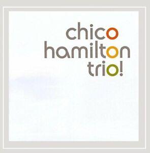 Chico Hamilton Trio! Live @ ArtPark CD