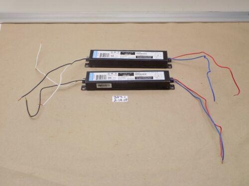 +LOT OF 2 NEW PHILIPS ADVANCE XITANIUM LED BALLAST XI100C410V024FNS1 120-277V