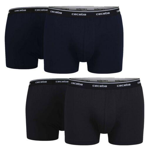2 Götzburg Boxershorts für Herren Männer Unterwäsche Modal Baumwolle Elasthan