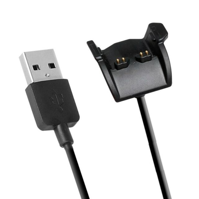 Charger for Garmin Vivosmart HR, Replacement Charging Cable Cord for Garmin K8V2
