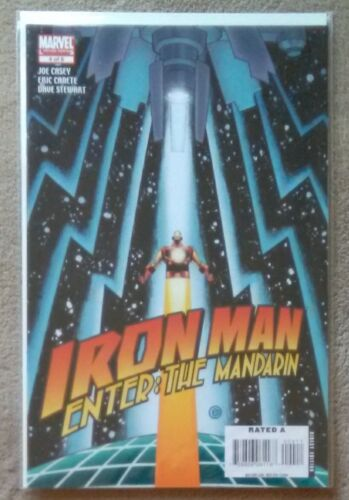 Marvel Comics Select Your Issue Multiple Listings Iron Man