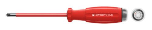 Pb Swiss Tools PB 8317.A 180-2 VDE Tournevis dynamométrique à fente//Pozidriv Terminal