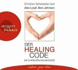 CHRISTIAN-SCHWIETZKE-DER-HEALING-CODE-2-CD-NEU