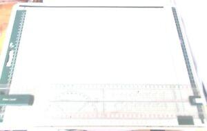 FABER-CASTELL-TZ-PLUS-A3-tavolo-da-disegno-vintage