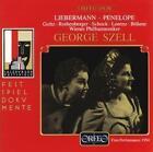 Penelope-Opera Semiseria In Zwei Teilen von WP,Goltz,SZELL,Rothenberger (1993)