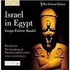 George Frederick Handel - Handel: Israel in Egypt (2003)