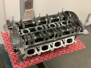 Audi-S3-TT-Seat-Leon-Cupra-1-8T-APY-AUL-APX-Zylinderkopf-KOMPLETT-NEU-Org-VAG
