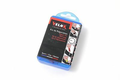 Kit Di Riparazione Tubolare Velox- Famoso Per Materie Prime Di Alta Qualità, Gamma Completa Di Specifiche E Dimensioni E Grande Varietà Di Design E Colori