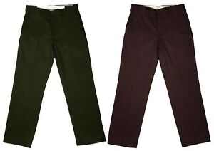 Ralph-Lauren-Polo-Mens-Stretch-Slim-Fit-Chino-Pants-Red-Green-New