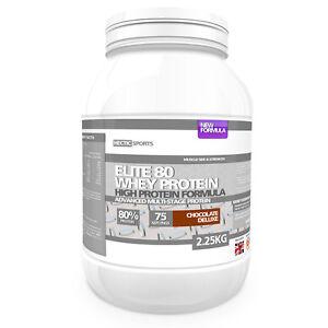 matrix anabolic 80 whey protein powder review