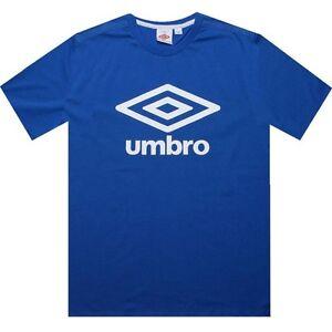 $20 Umbro Fettes Logo Tee (royal)Fashion shirts