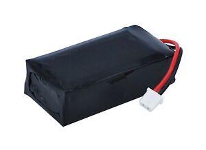 Genial High Quality Battery For Dogtra Edge Transmitter Bp74te Premium Cell Uk Eine VollstäNdige Palette Von Spezifikationen Tv, Video & Audio Akkus