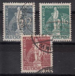 BERLIN-Mi-35-36-39-Teilsatz-034-Stephan-034-gestempelt-ansehen-MW-70-Q74-1