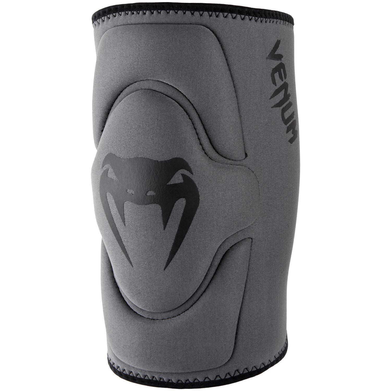 Venum Kontact MMA Gel Knee Pads Pair Martial Arts Unterstützung Verletzung Schutz BJJ