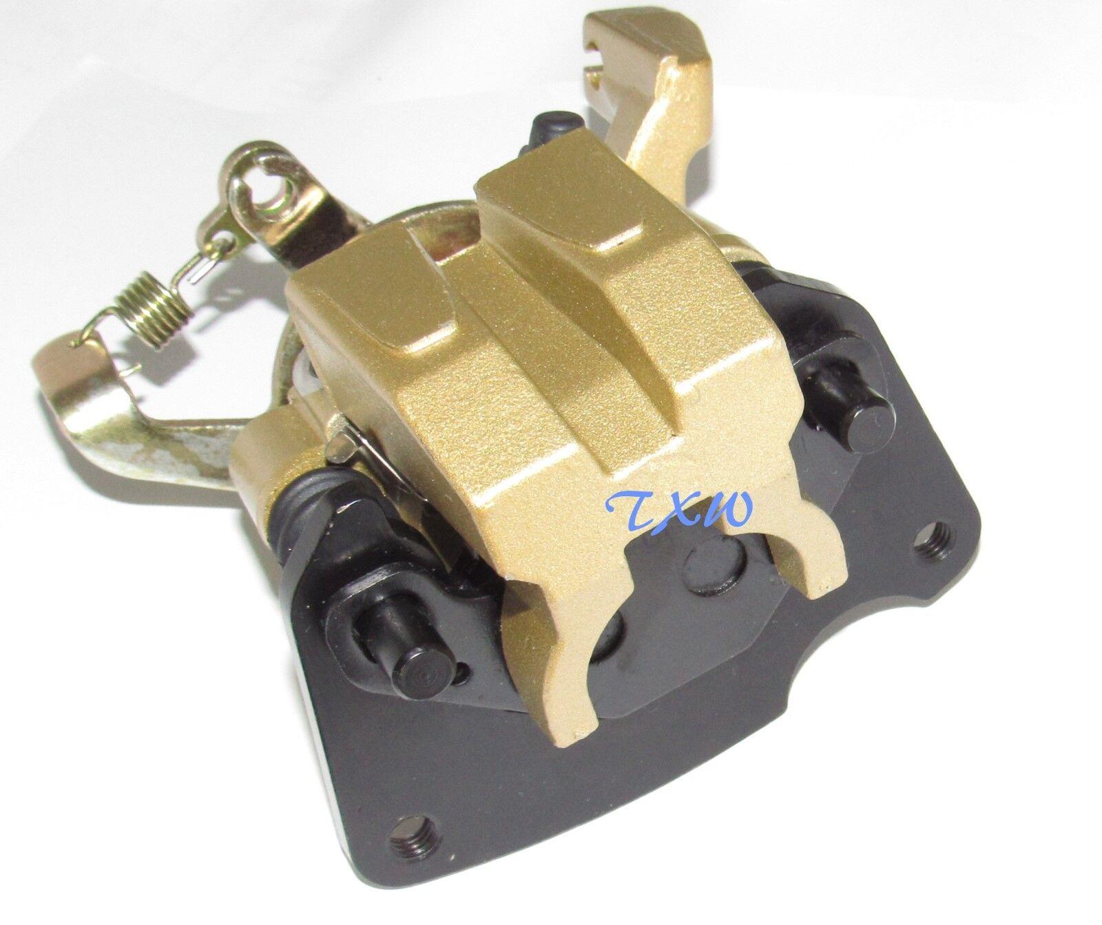Go kart rear brake caliper for BAJA REACTION BR250 DN250  BR150 BR150S HOWHIT  save on clearance