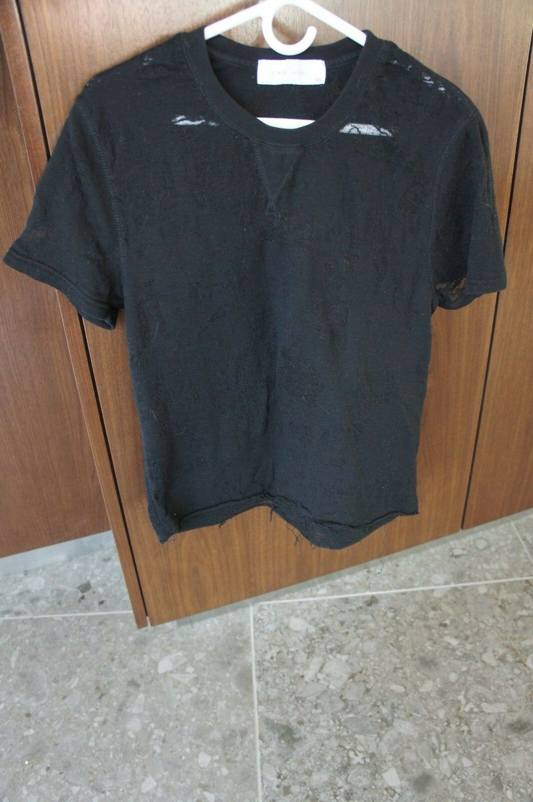 IRO Jeans T Shirt Größe XSmall