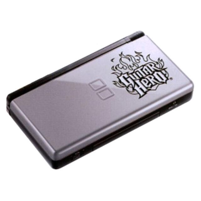Nintendo ds lite edition.