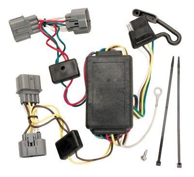Trailer Wiring Harness Kit For 06-08 Honda Ridgeline All Styles Plug & Play  NEW | eBayeBay