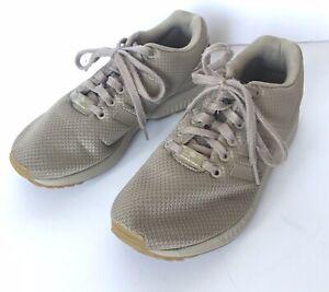 zapatillas adidas mujer marron