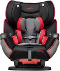 Evenflo Symphony LX All-in-1 Convertible Car Seat, Kronus Infant Child Toddler