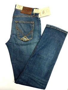 Roy-Roger-039-s-Uomo-Jeans-ROY-ROGERS-Originale-e-Nuovo-927-CARLIN-SALDI