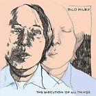 The Execution of All Things by Rilo Kiley (Vinyl, Oct-2002, Saddle Creek Records)